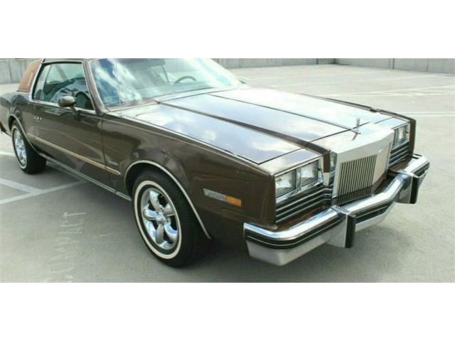 1980 Oldsmobile Toronado (CC-1478749) for sale in Cadillac, Michigan