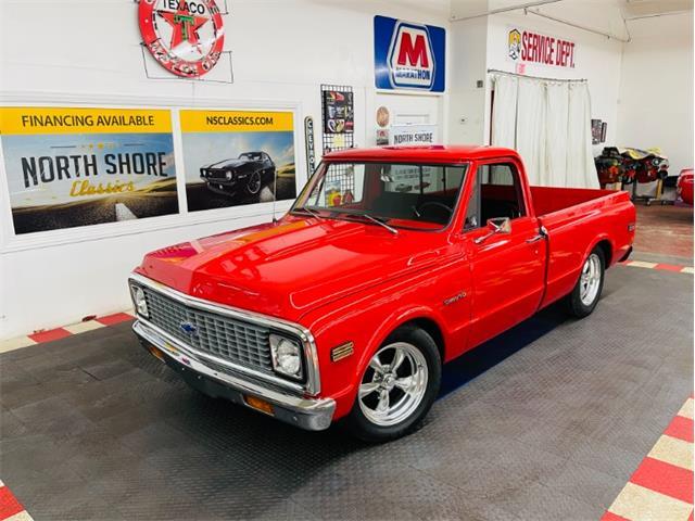 1971 Chevrolet Pickup (CC-1470876) for sale in Mundelein, Illinois