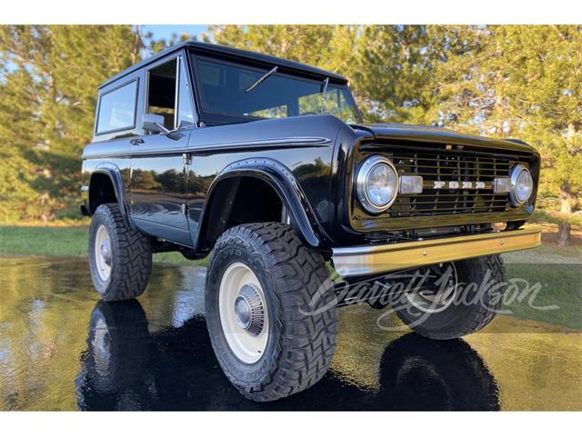 1969 Ford Bronco (CC-1478761) for sale in Las Vegas, Nevada