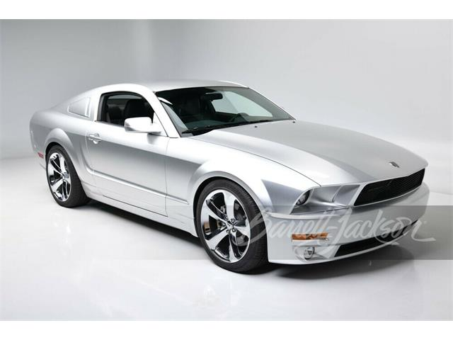 2009 Ford Mustang (CC-1478770) for sale in Las Vegas, Nevada