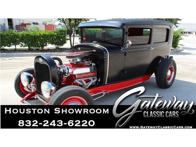 1931 Ford Tudor (CC-1478776) for sale in O'Fallon, Illinois