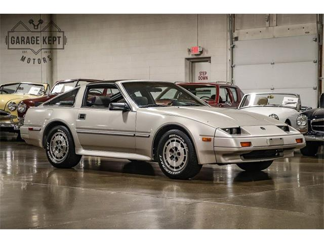 1986 Nissan 300ZX (CC-1478778) for sale in Grand Rapids, Michigan