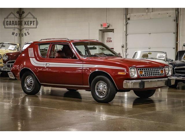 1977 AMC Gremlin (CC-1478779) for sale in Grand Rapids, Michigan