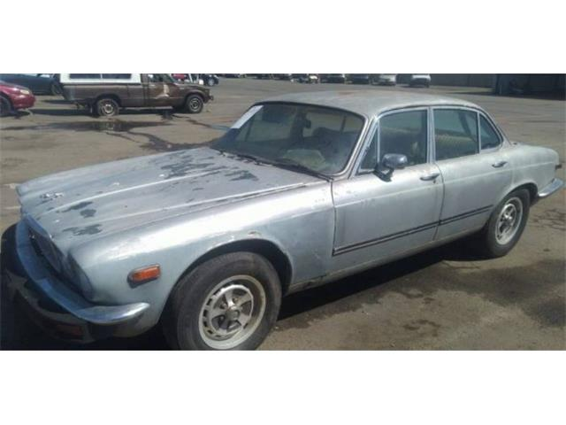 1973 Jaguar XJ6 (CC-1478802) for sale in Cadillac, Michigan