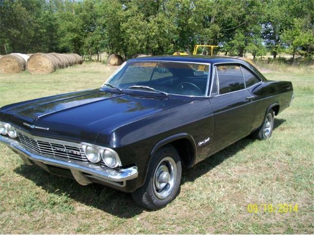 1965 Chevrolet Impala (CC-1478804) for sale in Cadillac, Michigan