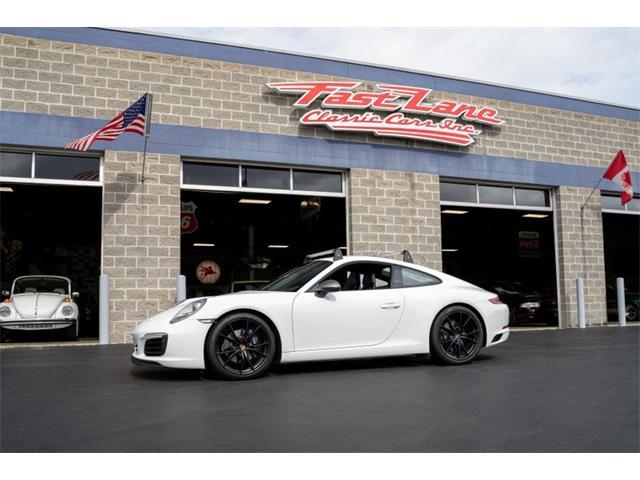 2019 Porsche 911 (CC-1478813) for sale in St. Charles, Missouri