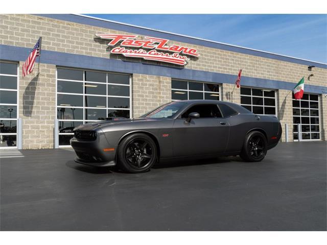 2016 Dodge Challenger (CC-1478814) for sale in St. Charles, Missouri