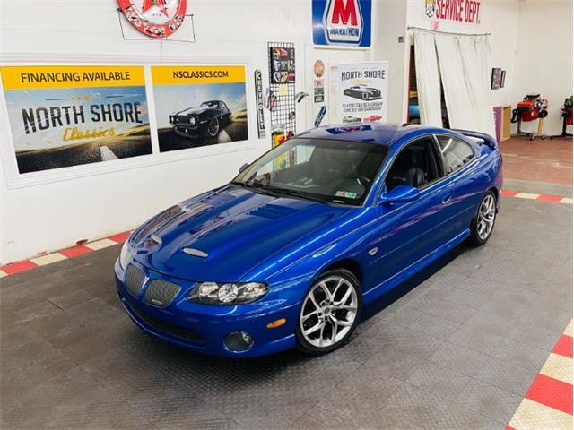 2005 Pontiac GTO (CC-1478815) for sale in Mundelein, Illinois