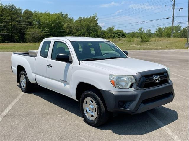 2013 Toyota Tacoma (CC-1478817) for sale in Lenoir City, Tennessee