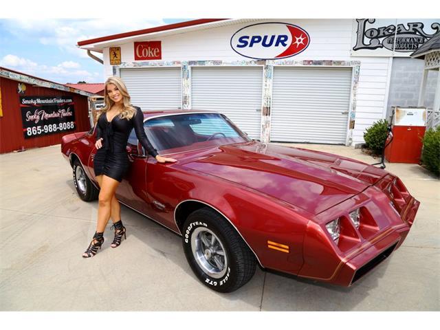 1979 Pontiac Firebird (CC-1478819) for sale in Lenoir City, Tennessee