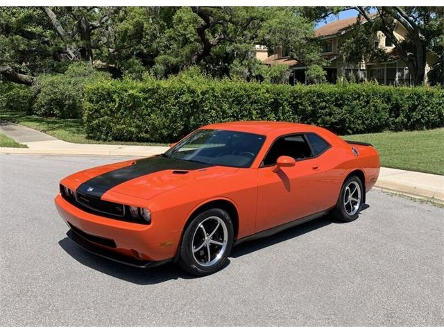 2010 Dodge Challenger (CC-1470884) for sale in Clearwater, Florida