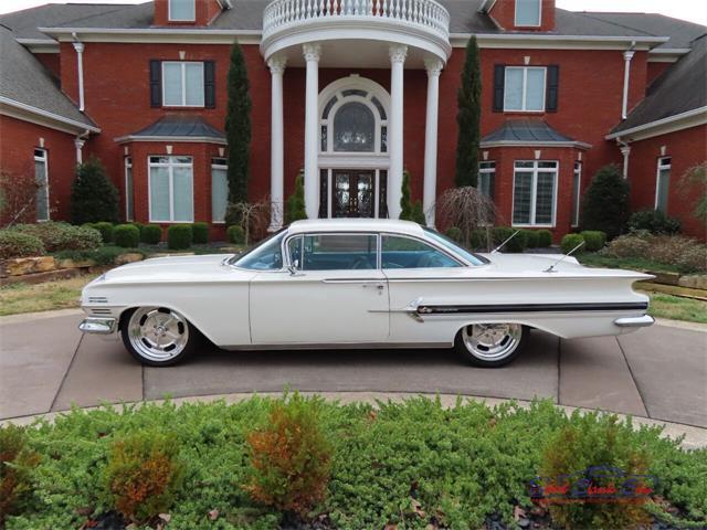 1960 Chevrolet Impala (CC-1478850) for sale in Hiram, Georgia