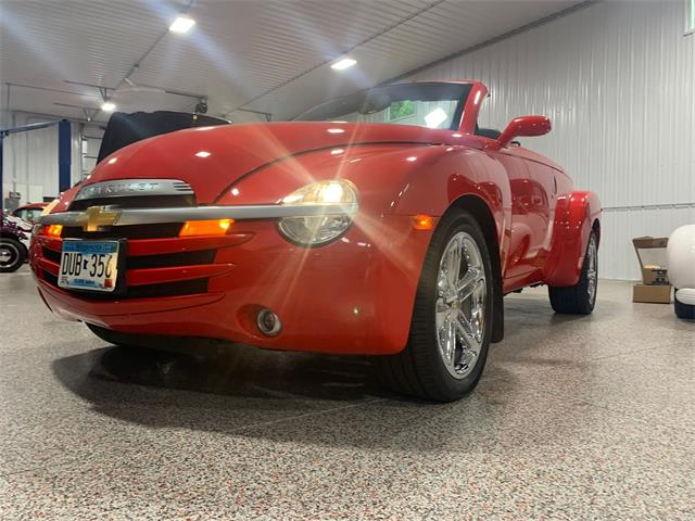 2004 Chevrolet SSR (CC-1478855) for sale in Annandale, Minnesota