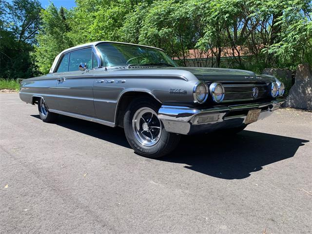 1962 Buick Wildcat (CC-1478856) for sale in Annandale, Minnesota