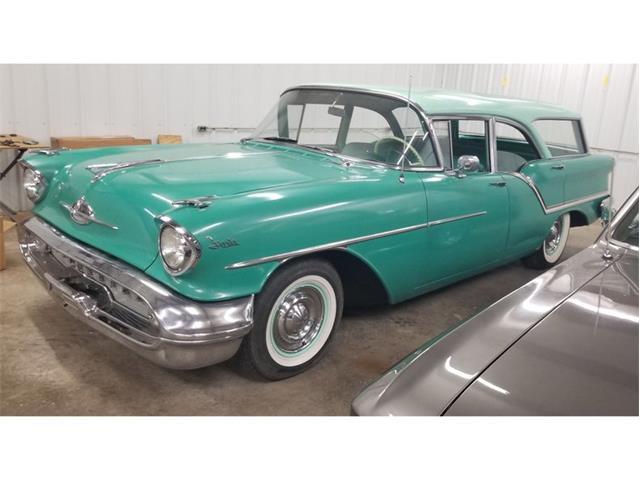 1957 Oldsmobile Fiesta (CC-1478861) for sale in Greensboro, North Carolina
