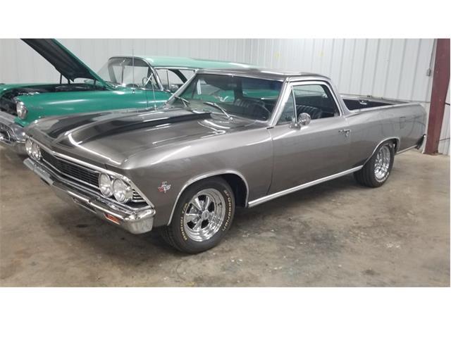 1966 Chevrolet El Camino (CC-1478862) for sale in Greensboro, North Carolina