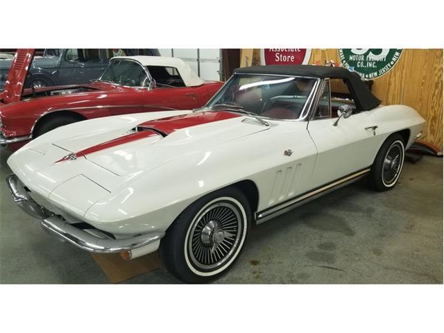1965 Chevrolet Corvette (CC-1478864) for sale in Greensboro, North Carolina