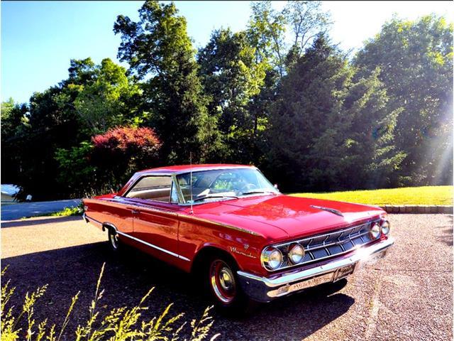 1963 Mercury Marauder (CC-1478865) for sale in Greensboro, North Carolina