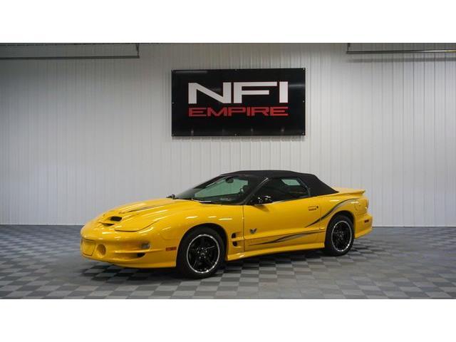 2002 Pontiac Firebird (CC-1478866) for sale in North East, Pennsylvania