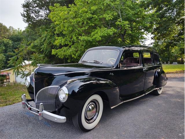 1941 Lincoln Limousine (CC-1478867) for sale in Greensboro, North Carolina