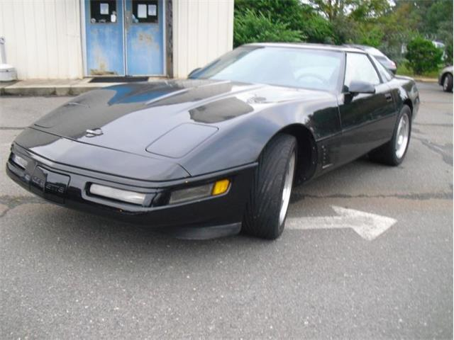 1995 Chevrolet Corvette (CC-1478872) for sale in Greensboro, North Carolina