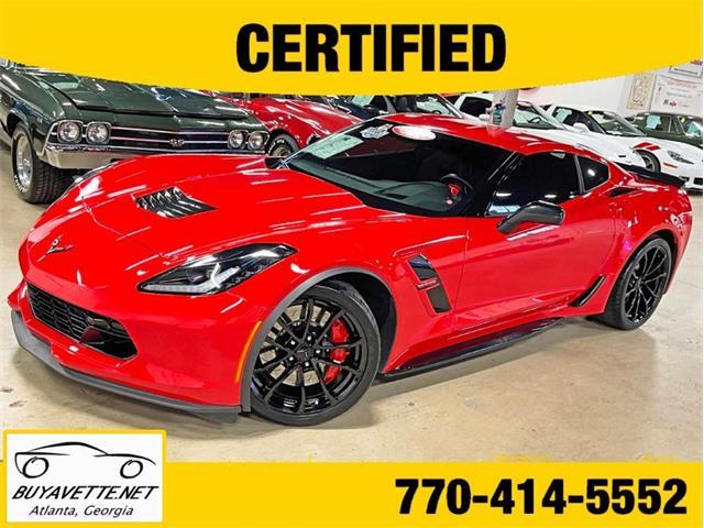 2019 Chevrolet Corvette (CC-1478878) for sale in Atlanta, Georgia