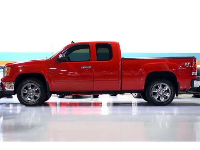 2011 GMC Sierra (CC-1478888) for sale in Solon, Ohio