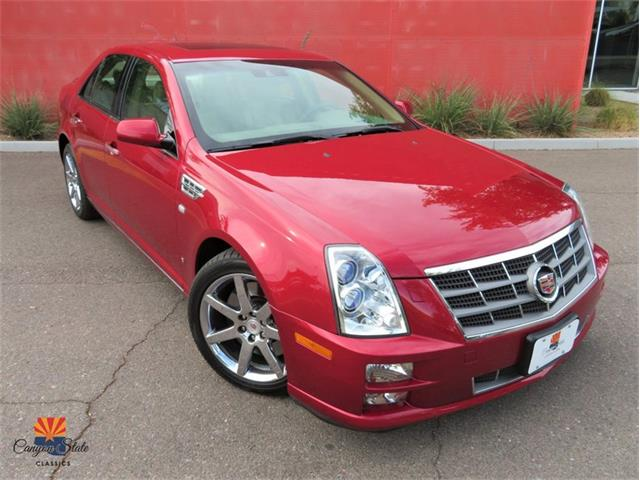 2008 Cadillac STS (CC-1478892) for sale in Tempe, Arizona