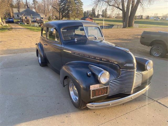 1940 Chevrolet Deluxe (CC-1470890) for sale in Brookings, South Dakota