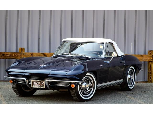 1964 Chevrolet Corvette (CC-1478909) for sale in Clifton Park, New York