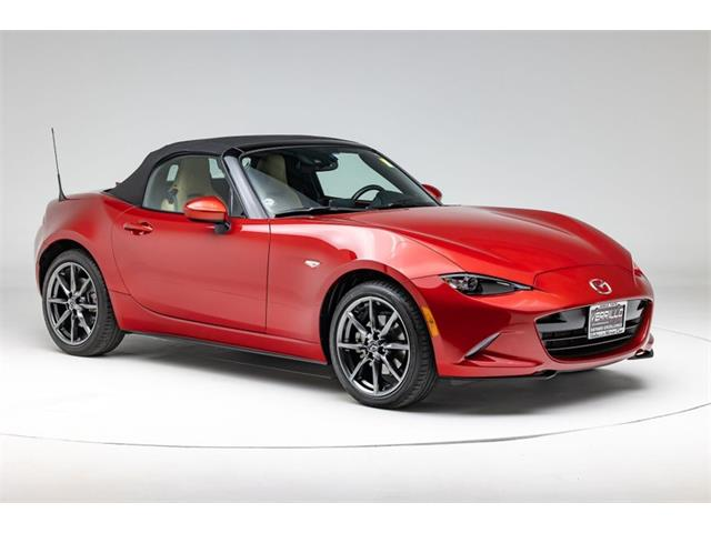 2016 Mazda Miata (CC-1478920) for sale in Clifton Park, New York
