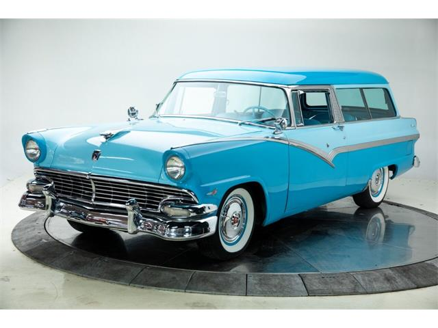 1956 Ford Crown Victoria (CC-1478924) for sale in Cedar Rapids, Iowa
