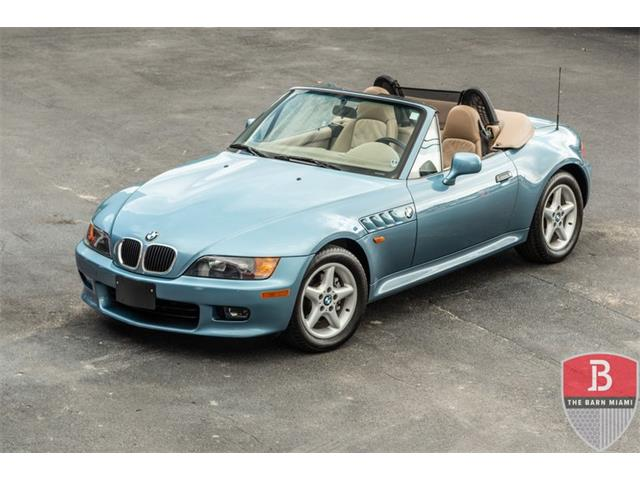 1998 BMW Z3 (CC-1478930) for sale in Miami, Florida