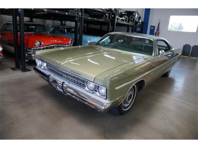 1969 Plymouth Fury III (CC-1478934) for sale in Torrance, California