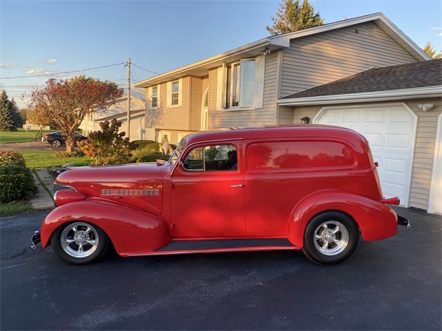 1939 Chevrolet Sedan Delivery (CC-1478935) for sale in Hamlin, New York