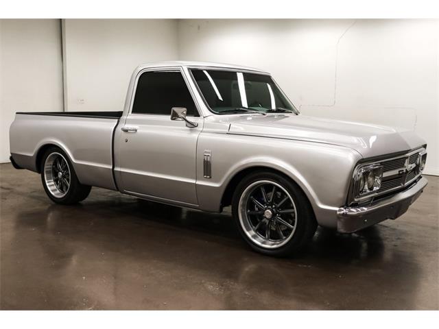 1967 GMC C/K 10 (CC-1478939) for sale in Sherman, Texas