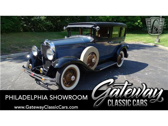 1929 Marmon Roosevelt (CC-1478943) for sale in O'Fallon, Illinois