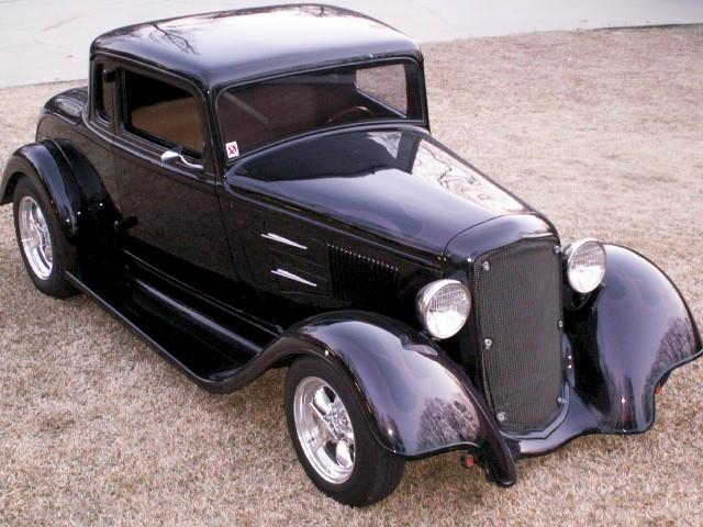 1933 Plymouth 5-Window Coupe (CC-1478948) for sale in Brandon, Mississippi