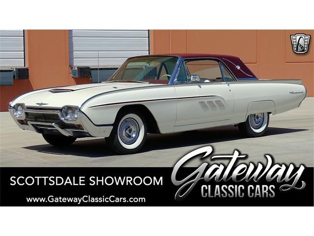 1963 Ford Thunderbird (CC-1478956) for sale in O'Fallon, Illinois