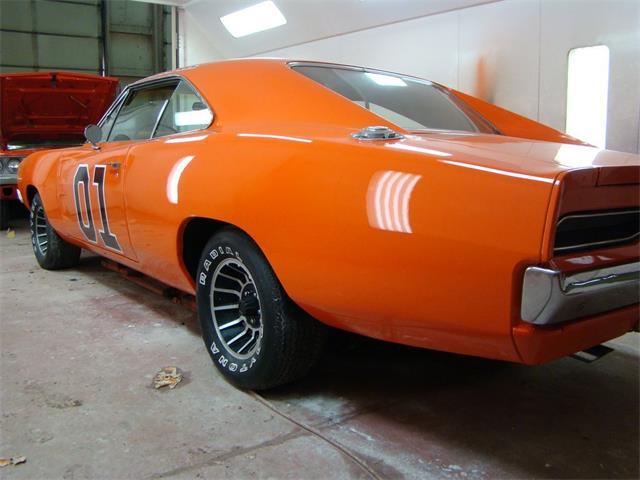 1969 Dodge Charger (CC-1478962) for sale in San Luis Obispo, California