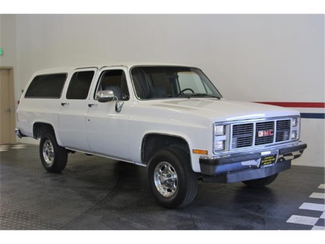 1985 GMC Suburban (CC-1478964) for sale in San Ramon, California