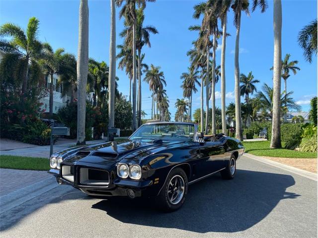 1972 Pontiac LeMans (CC-1478981) for sale in Delray Beach, Florida