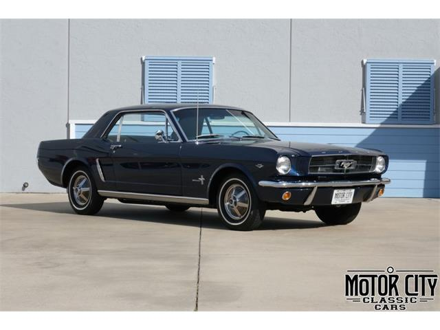 1965 Ford Mustang (CC-1478982) for sale in Vero Beach, Florida