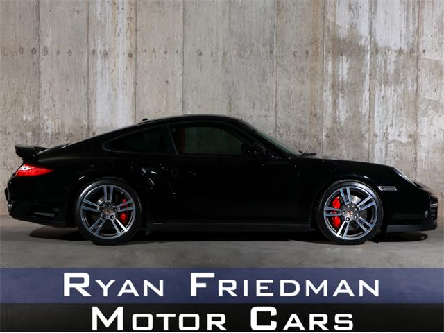 2011 Porsche 911 (CC-1478988) for sale in Valley Stream, New York
