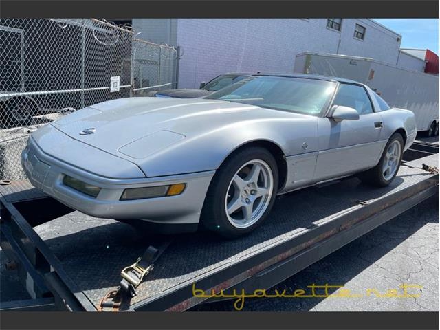 1996 Chevrolet Corvette (CC-1470899) for sale in Atlanta, Georgia