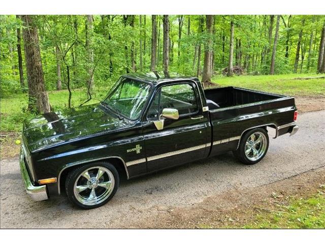 1987 Chevrolet C/K 10 (CC-1478999) for sale in Fletcher, North Carolina
