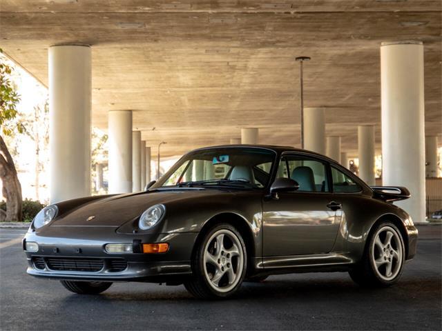 1998 Porsche 911 (CC-1470900) for sale in Marina Del Rey, California