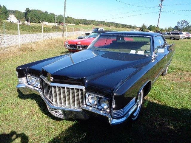 1970 Cadillac DeVille (CC-1479002) for sale in Fletcher, North Carolina