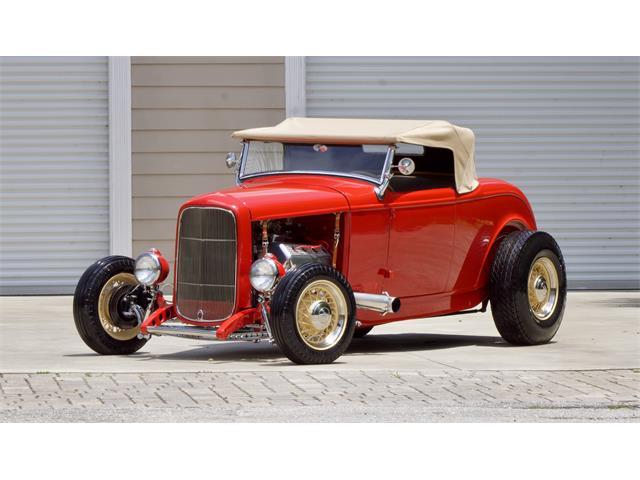 1932 Ford Highboy (CC-1479014) for sale in Eustis, Florida