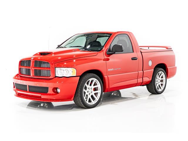 2004 Dodge Ram (CC-1479021) for sale in st-leonard, Quebec